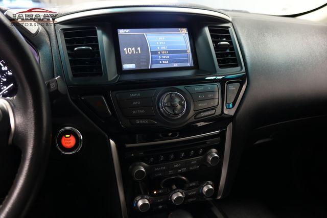 2015 Nissan Pathfinder SV Merrillville, Indiana 19