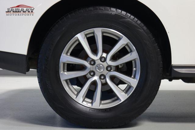 2015 Nissan Pathfinder SV Merrillville, Indiana 45