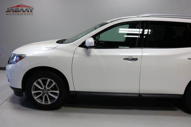 2015 Nissan Pathfinder SV Merrillville, Indiana 31