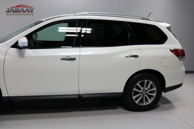 2015 Nissan Pathfinder SV Merrillville, Indiana 32