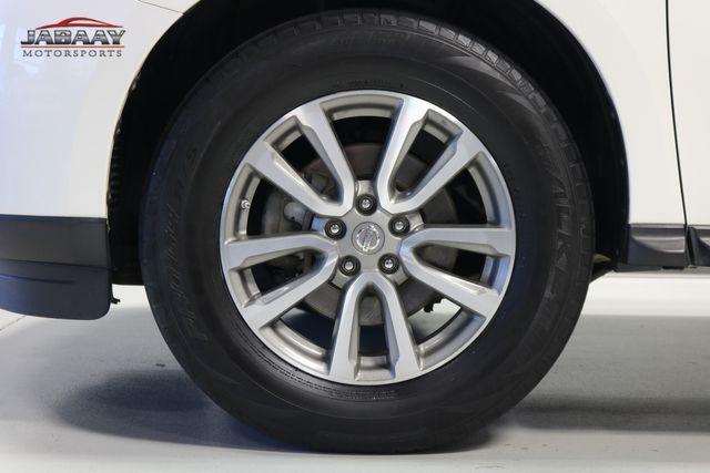 2015 Nissan Pathfinder SV Merrillville, Indiana 43