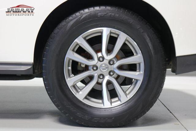 2015 Nissan Pathfinder SV Merrillville, Indiana 44