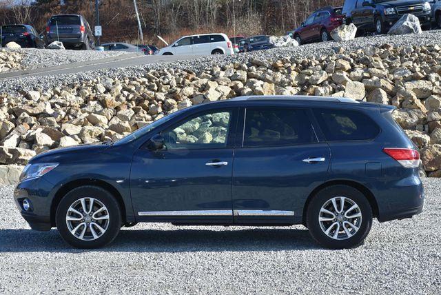 2015 Nissan Pathfinder SL Naugatuck, Connecticut 1