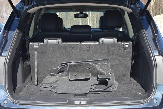 2015 Nissan Pathfinder SL Naugatuck, Connecticut 11