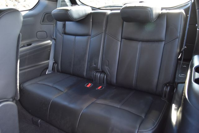 2015 Nissan Pathfinder SL Naugatuck, Connecticut 12
