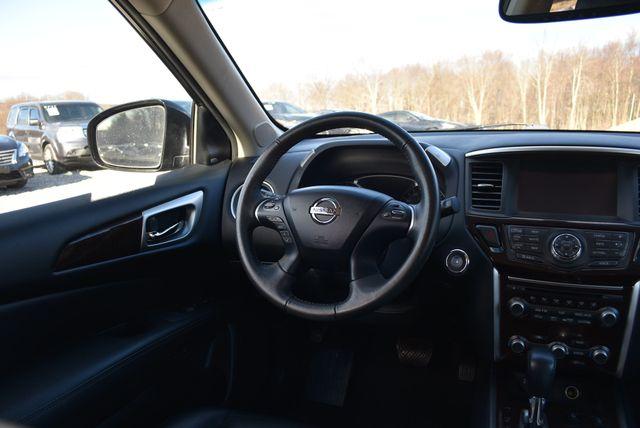 2015 Nissan Pathfinder SL Naugatuck, Connecticut 15