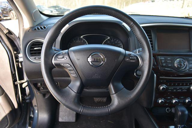 2015 Nissan Pathfinder SL Naugatuck, Connecticut 20