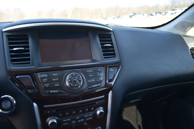 2015 Nissan Pathfinder SL Naugatuck, Connecticut 21