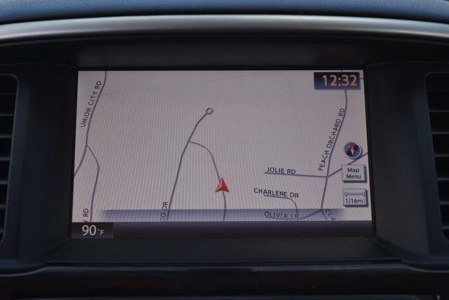 2015 Nissan Pathfinder SL Naugatuck, Connecticut 23