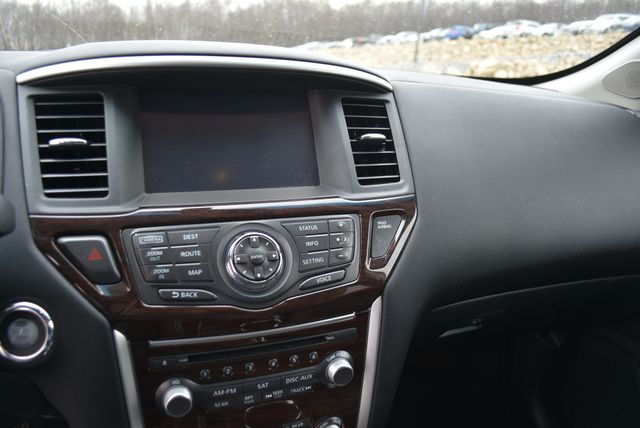 2015 Nissan Pathfinder SL Naugatuck, Connecticut 21