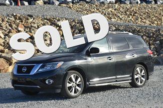 2015 Nissan Pathfinder Platinum Naugatuck, Connecticut