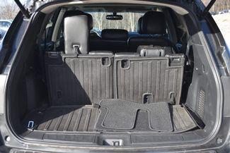 2015 Nissan Pathfinder Platinum Naugatuck, Connecticut 10