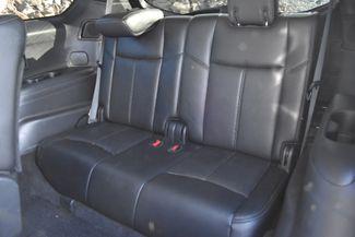 2015 Nissan Pathfinder Platinum Naugatuck, Connecticut 11