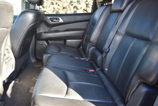 2015 Nissan Pathfinder Platinum Naugatuck, Connecticut 12