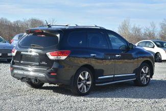 2015 Nissan Pathfinder Platinum Naugatuck, Connecticut 4