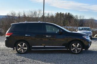 2015 Nissan Pathfinder Platinum Naugatuck, Connecticut 5