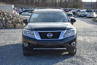 2015 Nissan Pathfinder Platinum Naugatuck, Connecticut 7