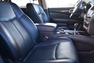 2015 Nissan Pathfinder Platinum Naugatuck, Connecticut 9