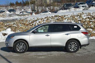 2015 Nissan Pathfinder SV Naugatuck, Connecticut 1