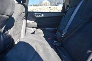 2015 Nissan Pathfinder SV Naugatuck, Connecticut 14