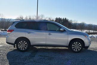 2015 Nissan Pathfinder SV Naugatuck, Connecticut 5
