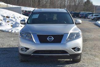 2015 Nissan Pathfinder SV Naugatuck, Connecticut 7