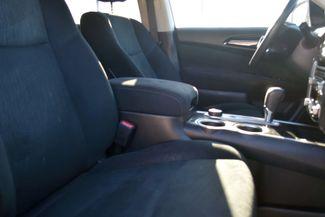 2015 Nissan Pathfinder SV Naugatuck, Connecticut 8