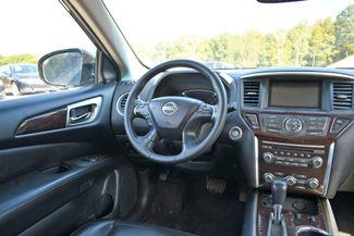 2015 Nissan Pathfinder SL Naugatuck, Connecticut 14