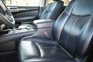 2015 Nissan Pathfinder SL Naugatuck, Connecticut 18