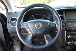 2015 Nissan Pathfinder SL Naugatuck, Connecticut 19