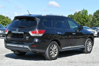 2015 Nissan Pathfinder SL Naugatuck, Connecticut 4
