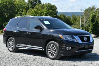 2015 Nissan Pathfinder SL Naugatuck, Connecticut 6