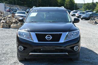 2015 Nissan Pathfinder SL Naugatuck, Connecticut 7
