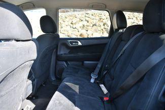 2015 Nissan Pathfinder SV Naugatuck, Connecticut 13
