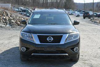2015 Nissan Pathfinder SV Naugatuck, Connecticut 9