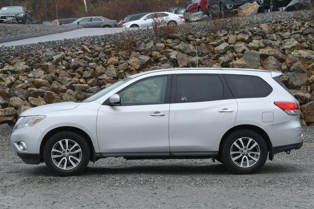 2015 Nissan Pathfinder S Naugatuck, Connecticut 1