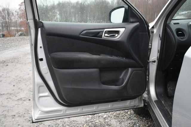 2015 Nissan Pathfinder S Naugatuck, Connecticut 15