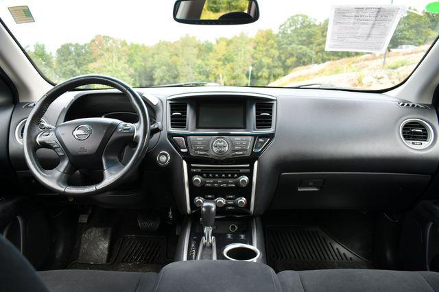 2015 Nissan Pathfinder SV Naugatuck, Connecticut 19