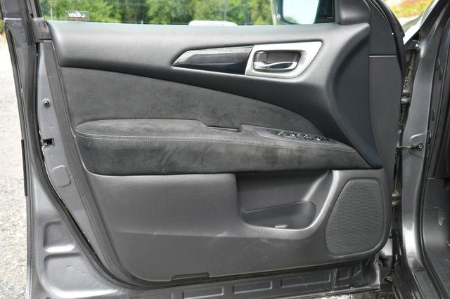 2015 Nissan Pathfinder SV Naugatuck, Connecticut 21