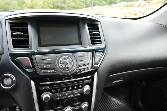 2015 Nissan Pathfinder SV Naugatuck, Connecticut 23