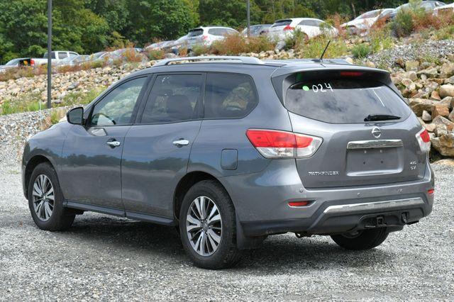 2015 Nissan Pathfinder SV Naugatuck, Connecticut 4