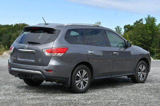 2015 Nissan Pathfinder SV Naugatuck, Connecticut 6