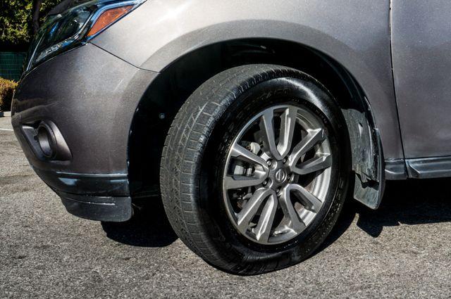 2015 Nissan Pathfinder S Reseda, CA 12