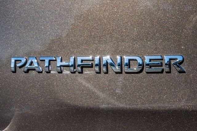 2015 Nissan Pathfinder S Reseda, CA 47