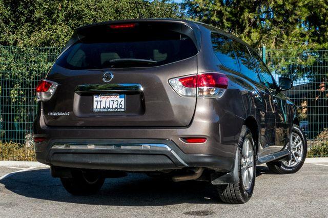 2015 Nissan Pathfinder S Reseda, CA 8