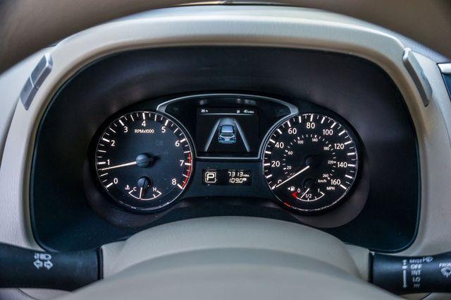 2015 Nissan Pathfinder S Reseda, CA 16