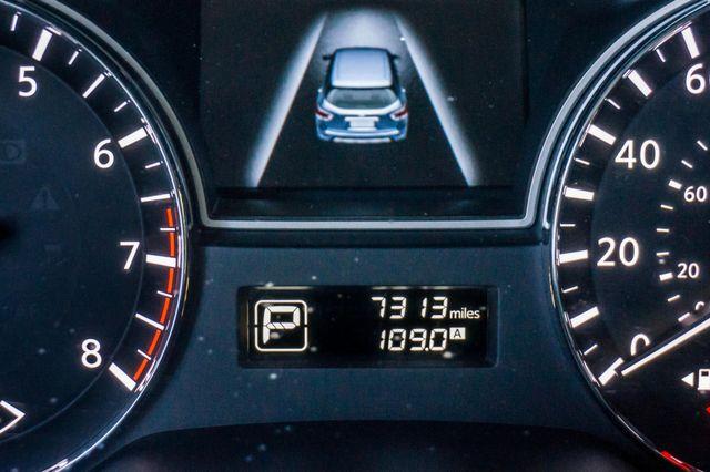 2015 Nissan Pathfinder S Reseda, CA 17
