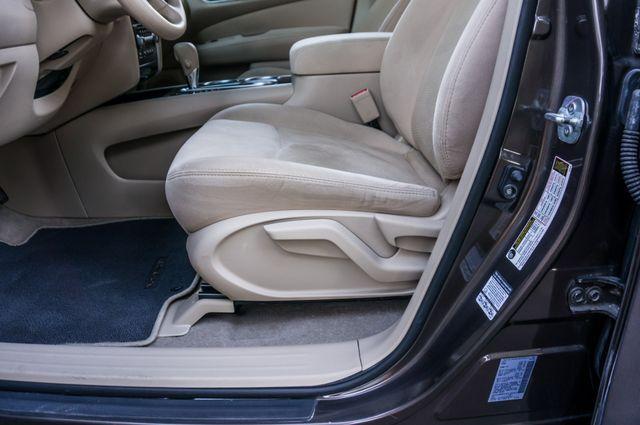 2015 Nissan Pathfinder S Reseda, CA 14