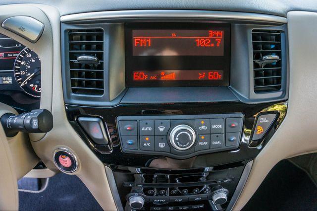 2015 Nissan Pathfinder S Reseda, CA 25