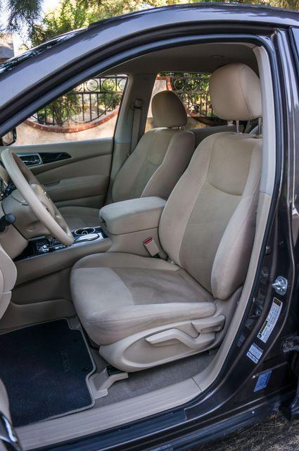 2015 Nissan Pathfinder S Reseda, CA 28